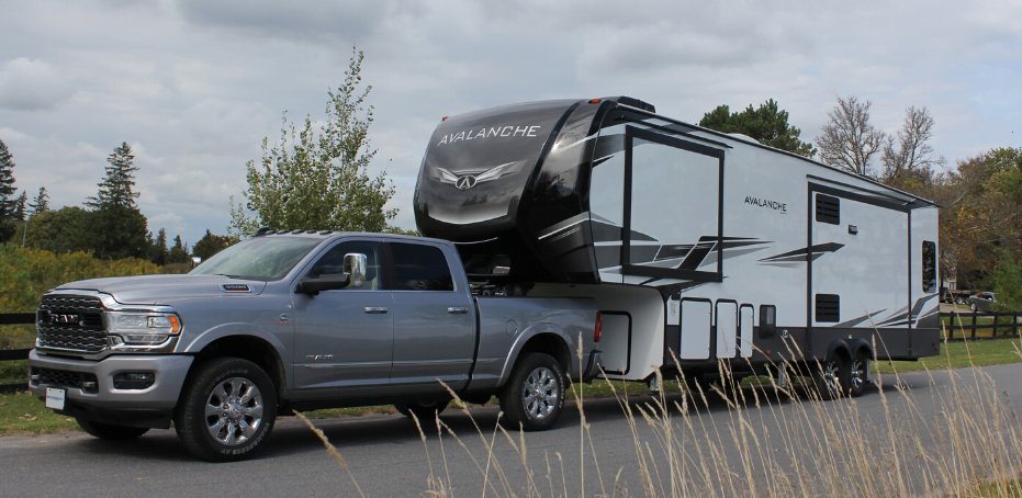 RV Test: 2020 Keystone Avalanche 320RS Fifth Wheel