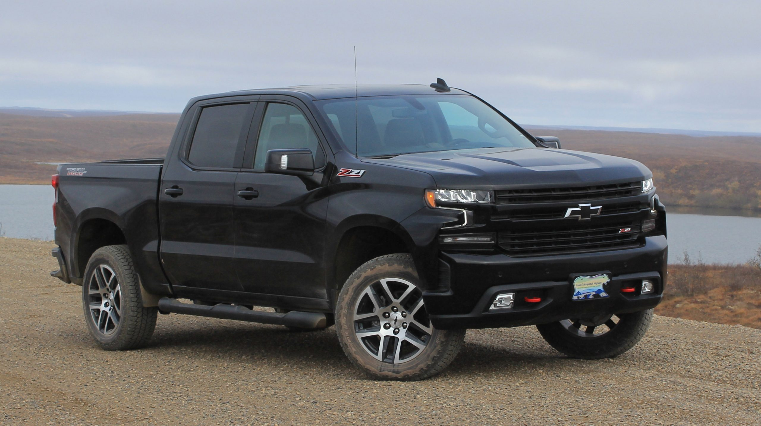 Is Now a Good Time To Buy A New Truck?