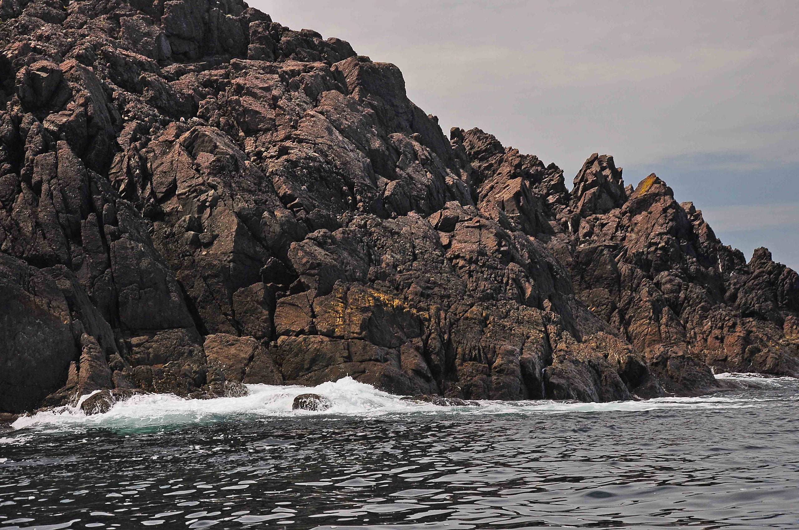 From Nova Scotia to Newfoundland by Motorhome