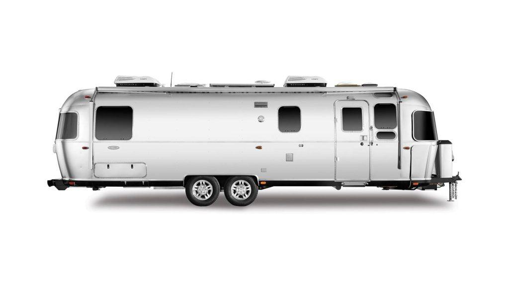 Airstream Classic exterior