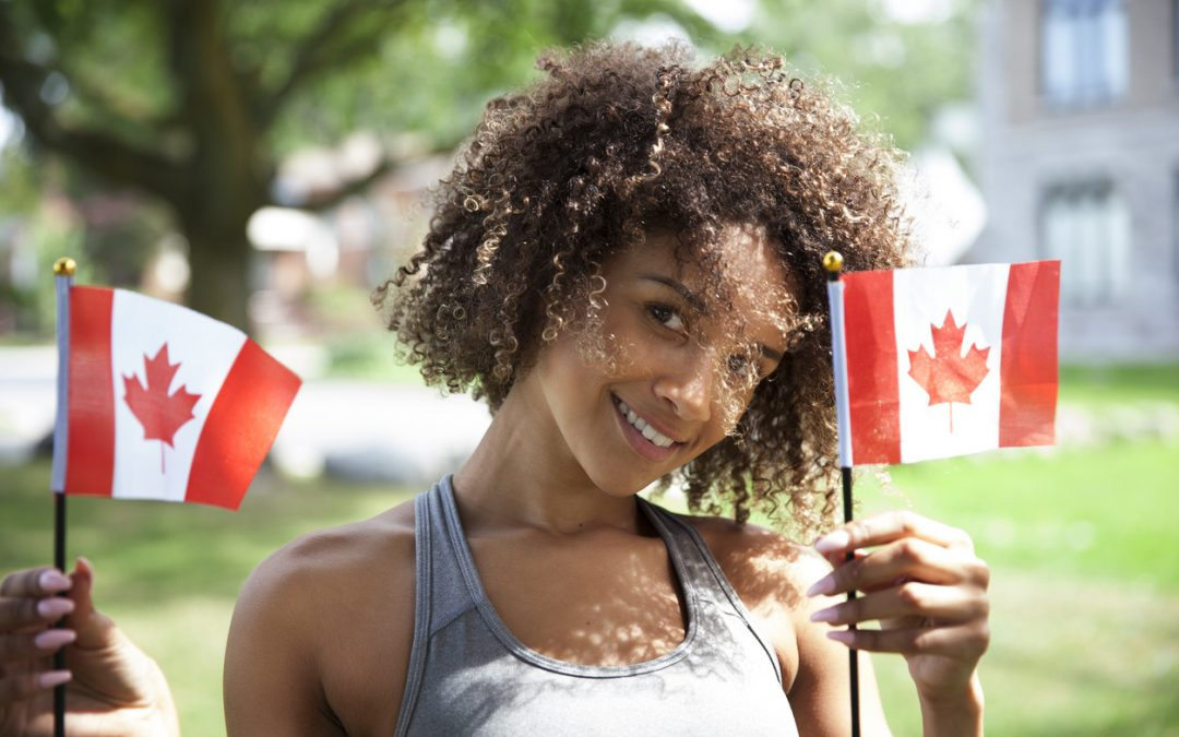 How to Celebrate Canada Day During COVID-19 Restrictions