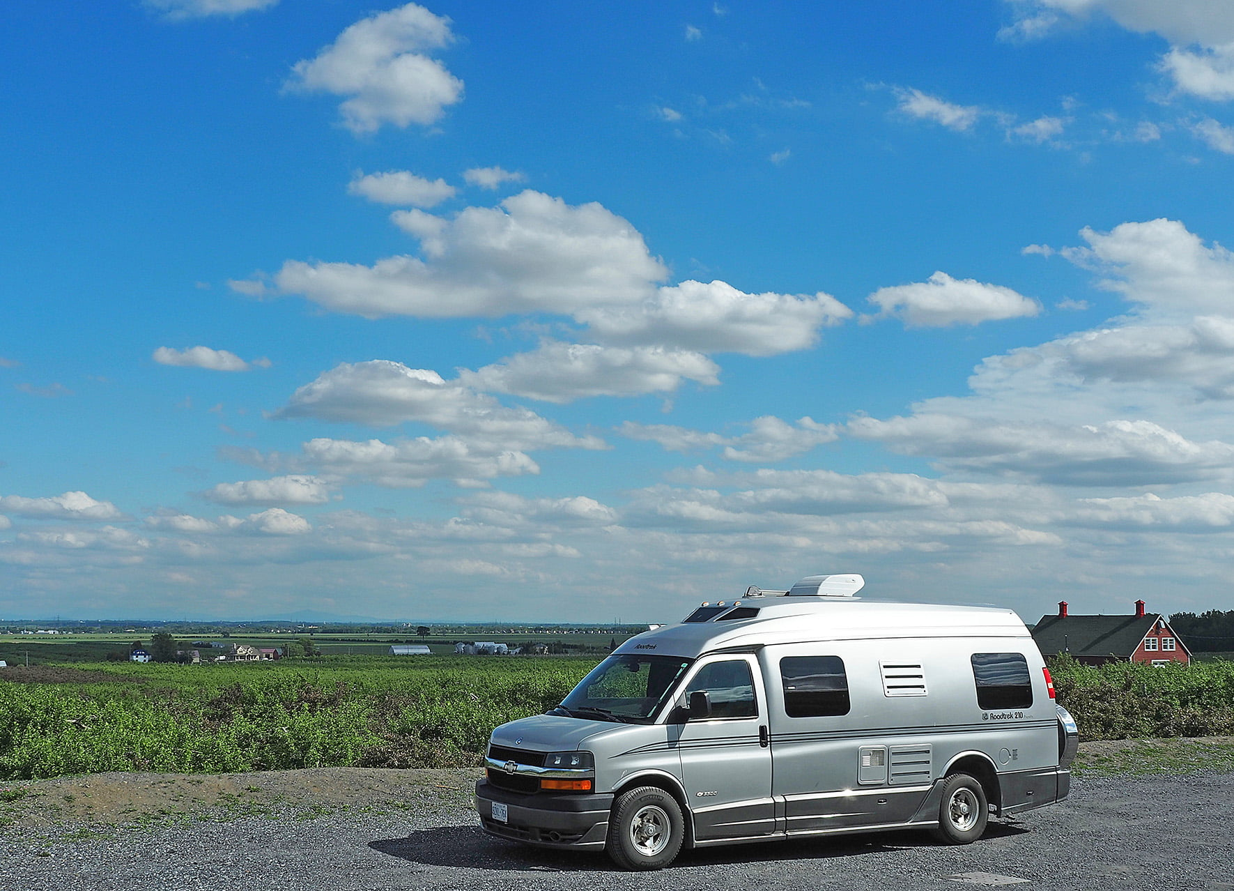 Quebec's Eastern Townships: The Perfect RV Getaway