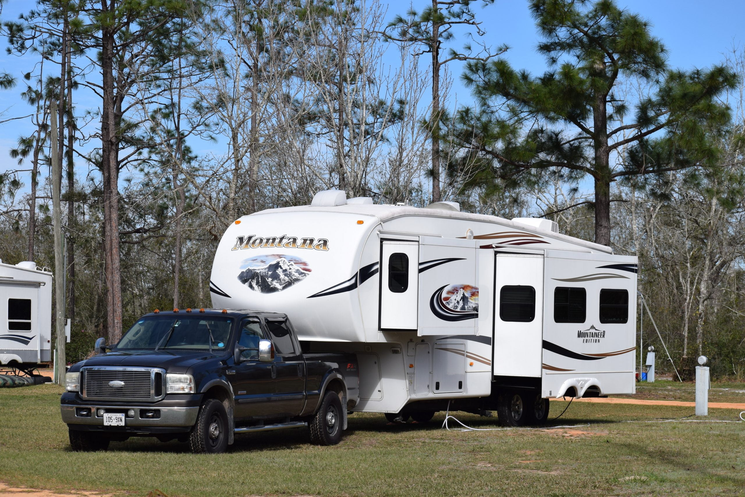 Has COVID-19 Altered Your Winter RV Plans?