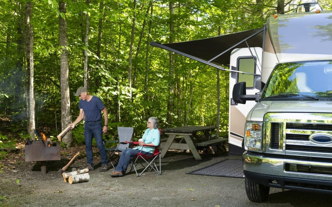 How To Service and Operate Universal RV Systems