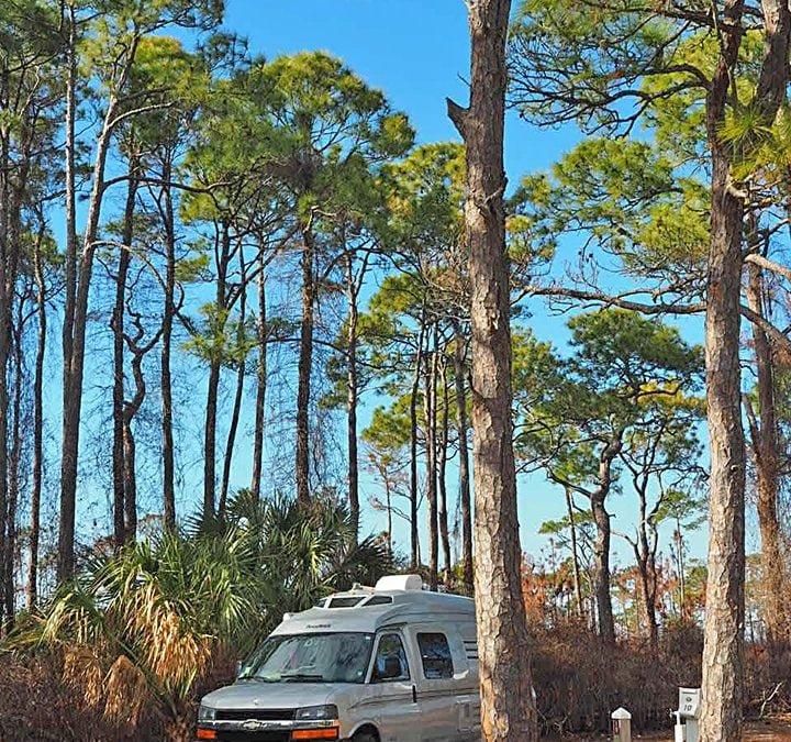 Florida's Forgotten Coast – Memories of the Past