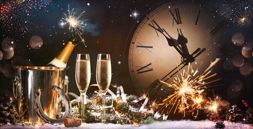 5 Ways to Safely Celebrate This Unique New Year's Eve