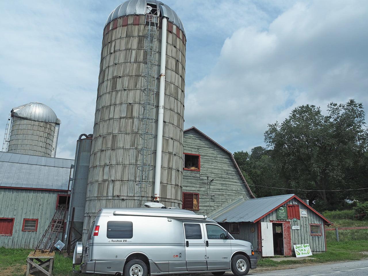 The Hidden Treasures of Vermont