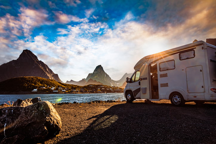 5 Simple Ways to Stay Safe While Enjoying RVing in 2021