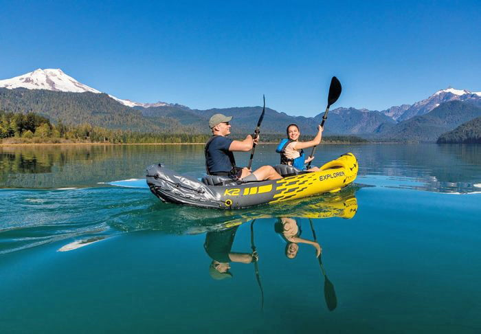 4 Watercraft Suited for RV Travel