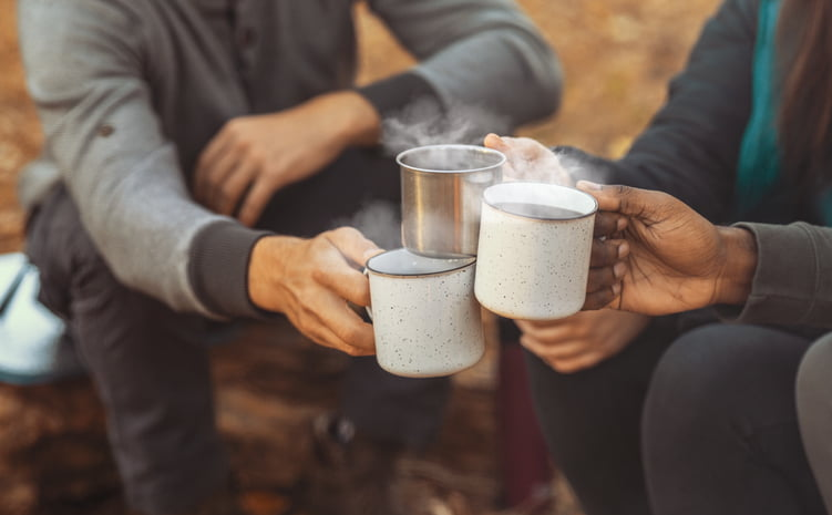 6 Simple Tips to Make Your Camping More Eco-Friendly