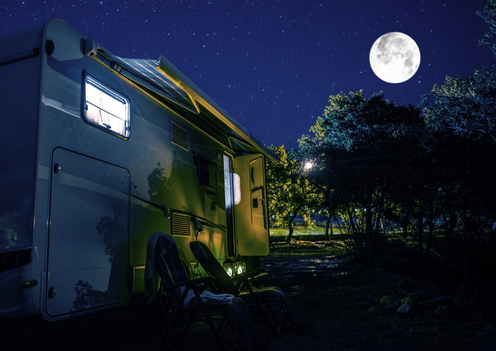 When an RV Awning Became a Life-Threatening Problem