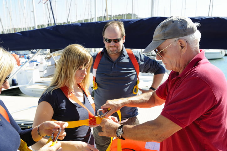 Building Your Boat Safety Kit: The Essentials and More