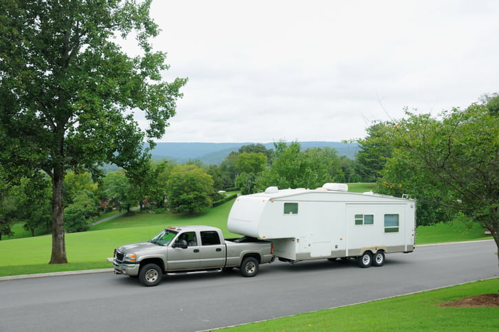SAE Tow Ratings System: Still Towing Strong 10 Years On