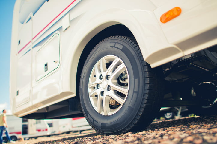Preventing Blowouts in Your RV