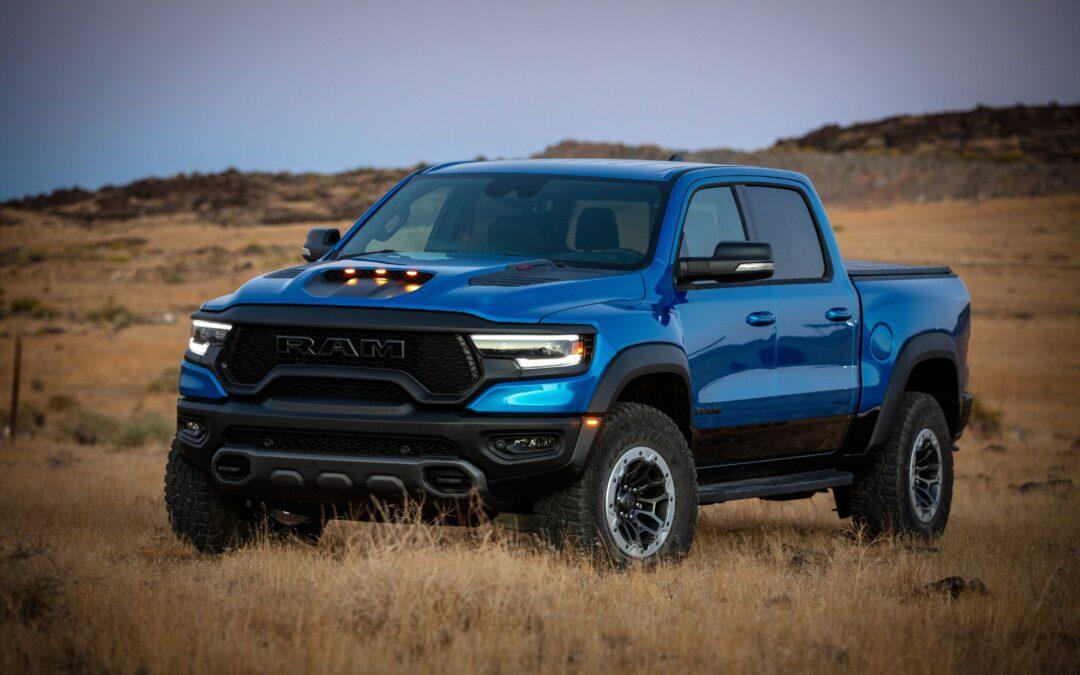 2021 Pickup Truck Roundup