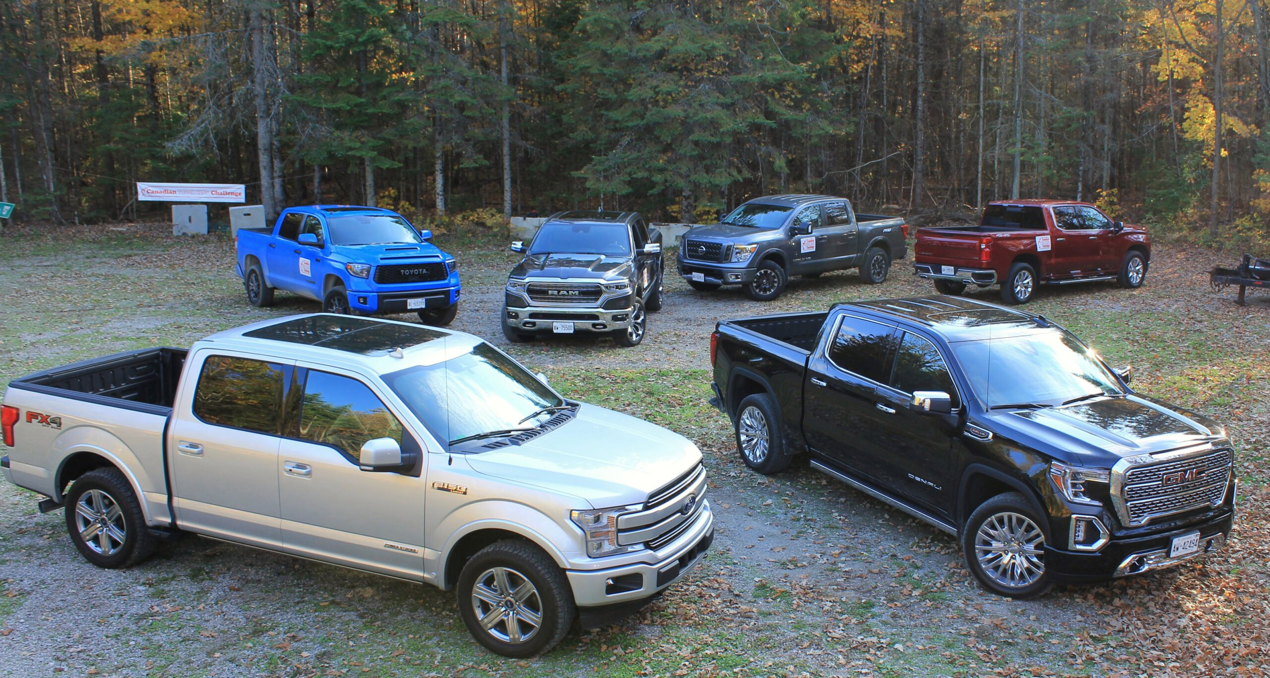 Choosing Your New Tow Vehicle: What You Need To Know