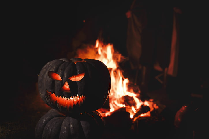 How to Celebrate Halloween in Your RV