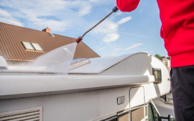 How to Prepare Your RV for Storage and Increase its Lifespan